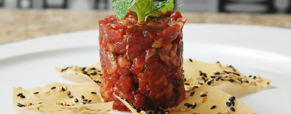 Kobe-Beef-Tartar
